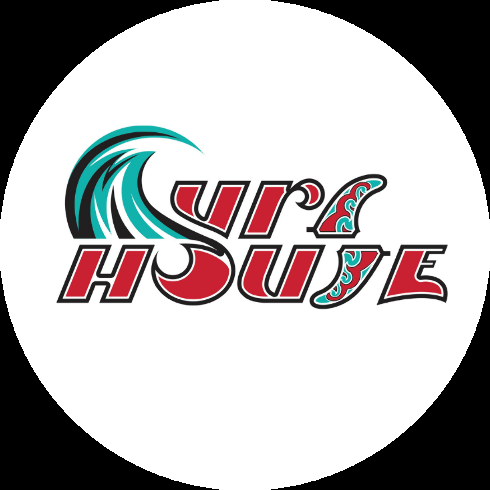 Surf House School