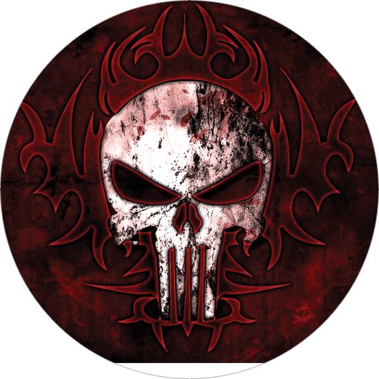 Punisher 009