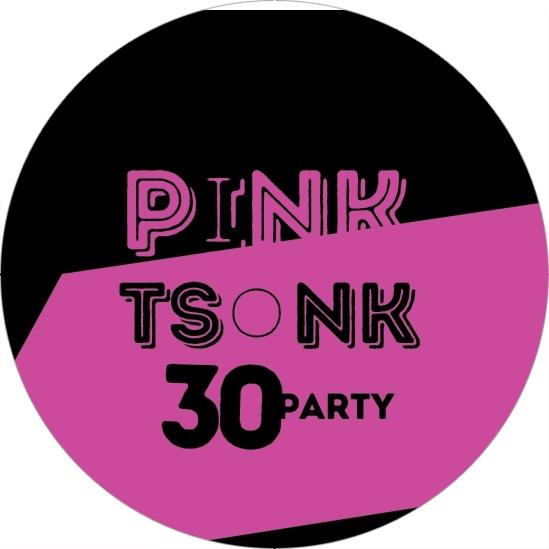 Pink Tsonk 2