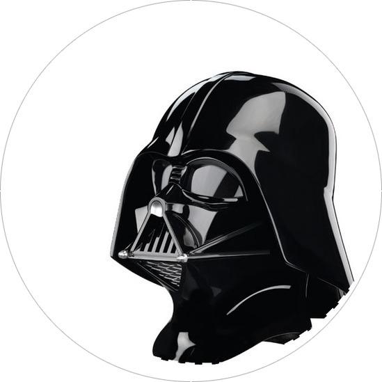 Star Wars Dart Vader 004