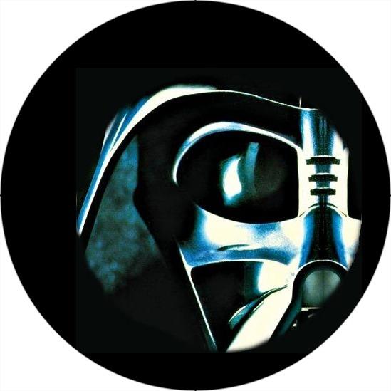 Star Wars Dart Vader 018