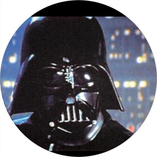 Star Wars Dart Vader 019