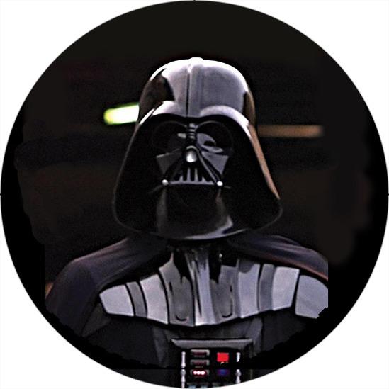Star Wars Dart Vader 020