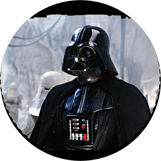 Star Wars Dart Vader 021