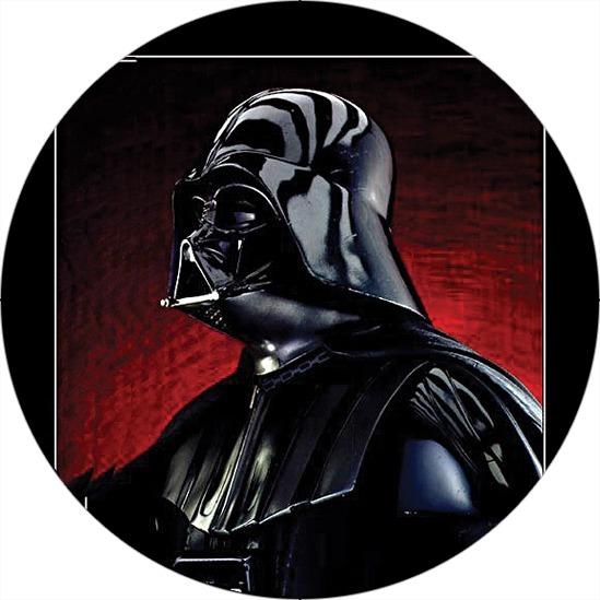 Star Wars Dart Vader 022