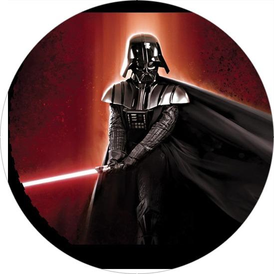 Star Wars Dart Vader 024