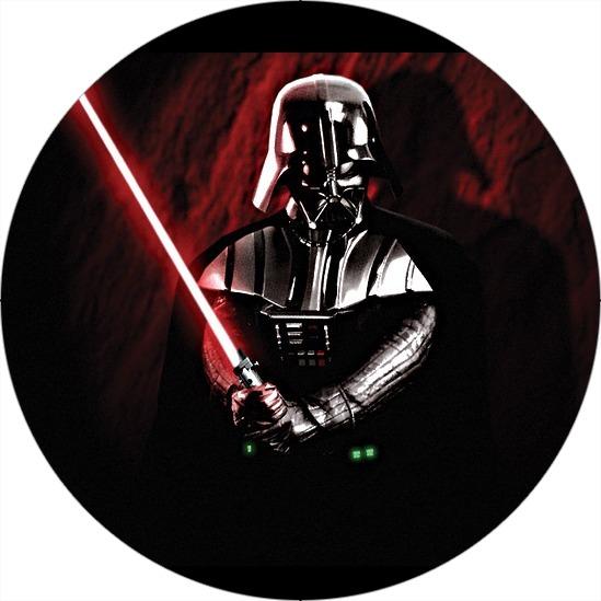 Star Wars Dart Vader 025