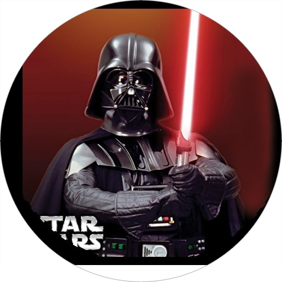 Star Wars Dart Vader 026