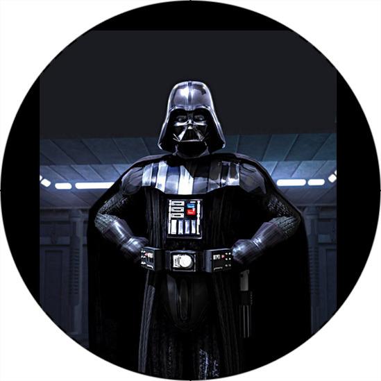 Star Wars Dart Vader 028