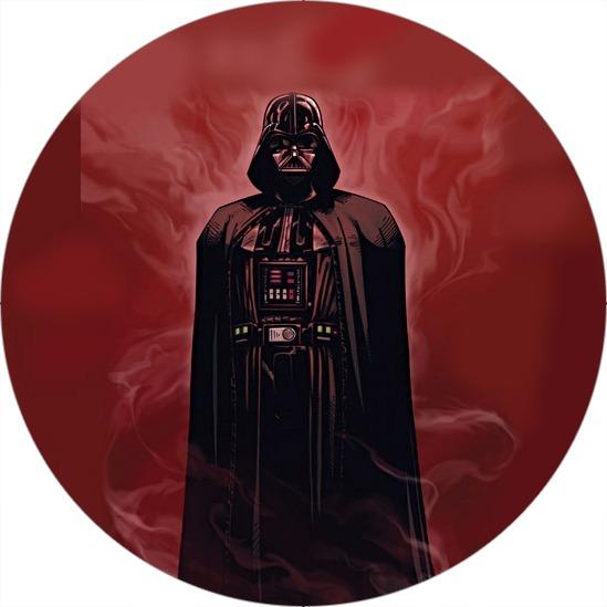 Star Wars Dart Vader 029