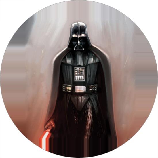 Star Wars Dart Vader 031