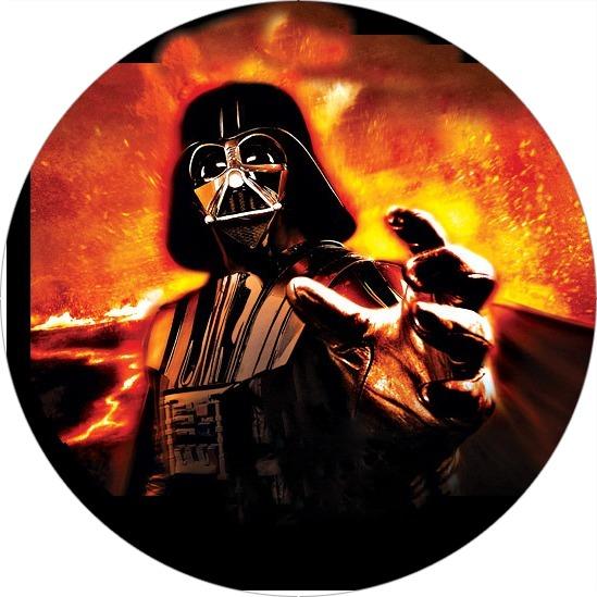 Star Wars Dart Vader 033