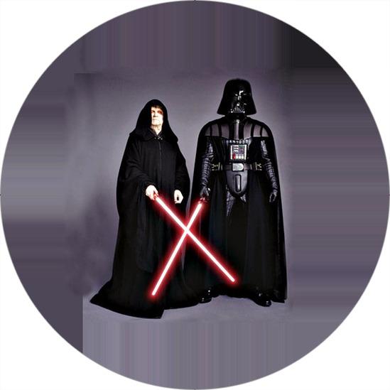 Star Wars Dart Vader 035