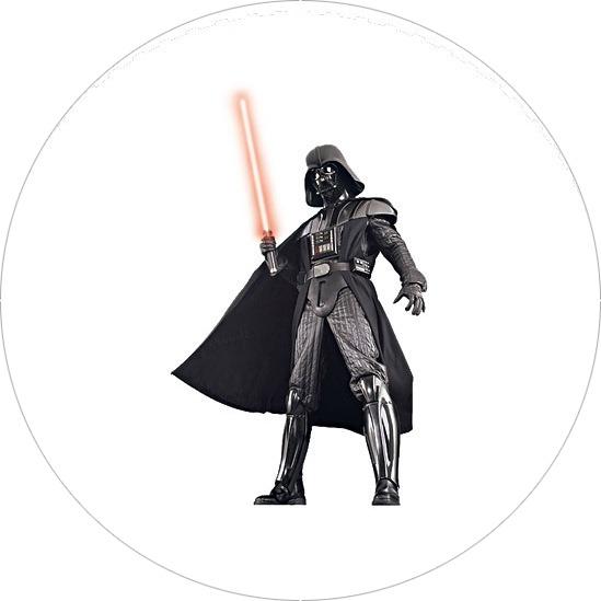 Star Wars Dart Vader 036