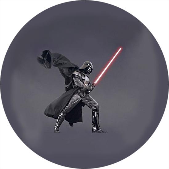 Star Wars Dart Vader 037
