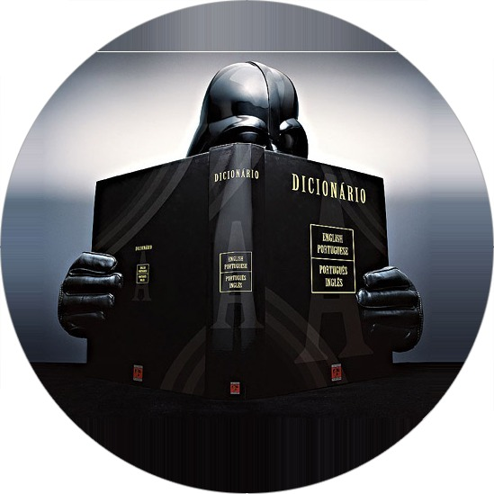 Star Wars Dart Vader 040
