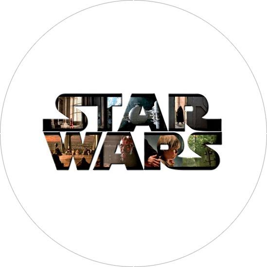 Star Wars Logo 004