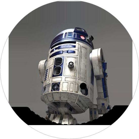 Star Wars R2-D2 003