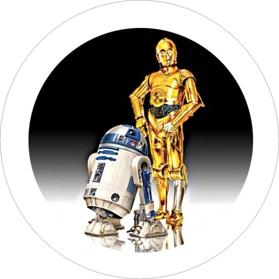 Star Wars R2-D2 006