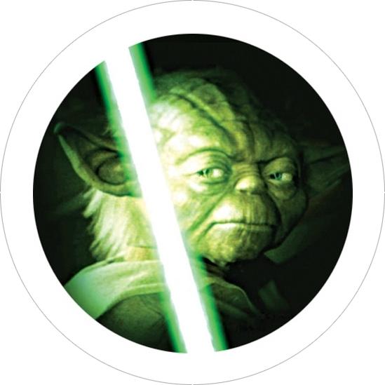 Star Wars Yoda 001