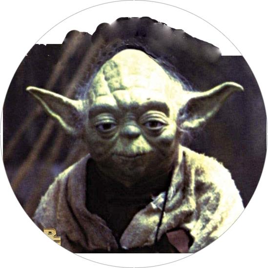 Star Wars Yoda 002