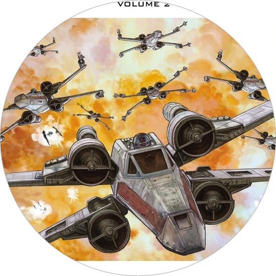 Star Wars Machine 004