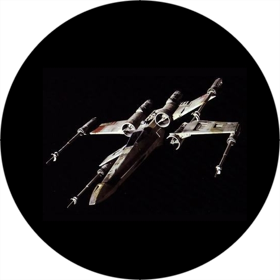 Star Wars Machine 008