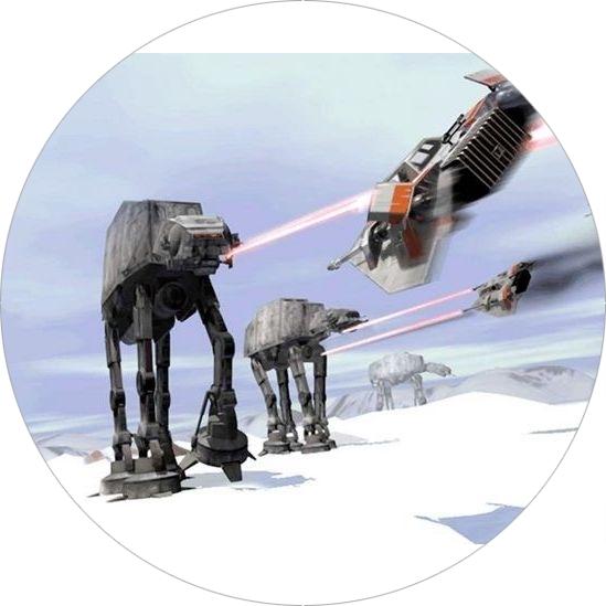 Star Wars Machine 013