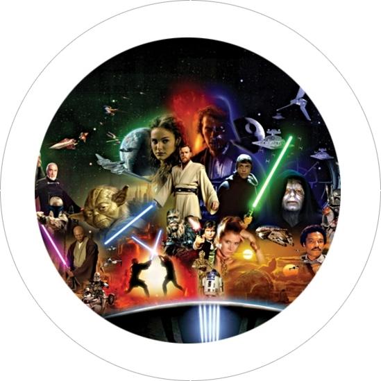 Star Wars Films 001
