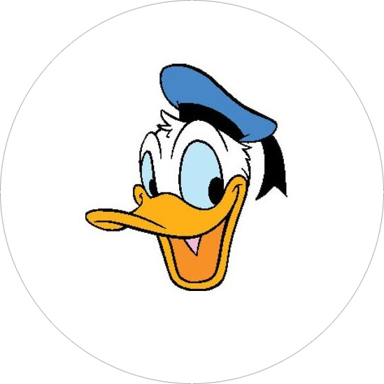 Donald Duck 015