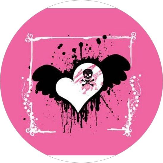 Emo Heart #2