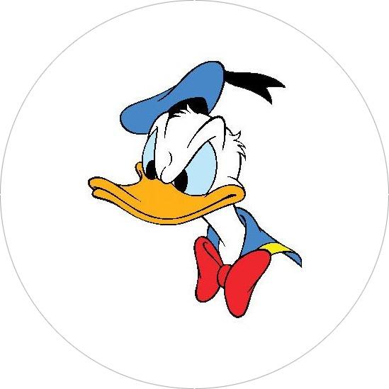 Donald Duck 023