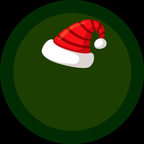 Badge 5fda1ece2c9c4