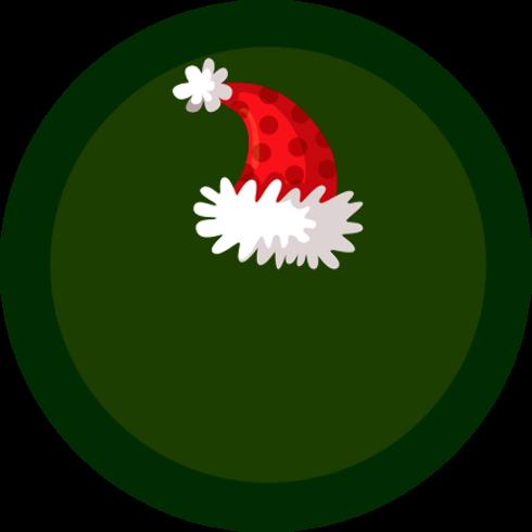 Badge 5fda1ee909550