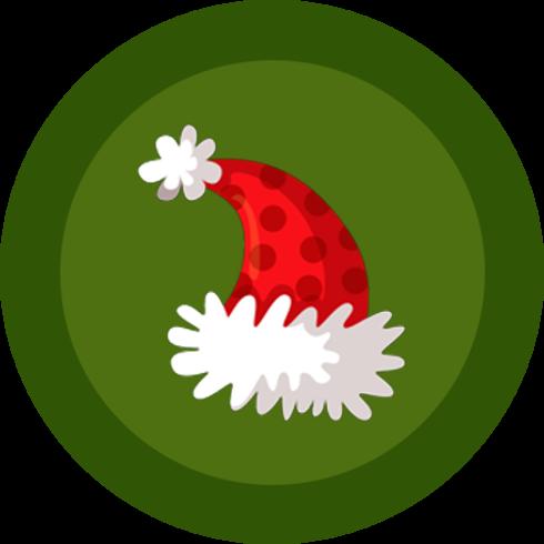 Badge 5fdb3f2bc1f67
