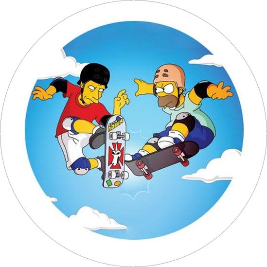 The Simpson 015
