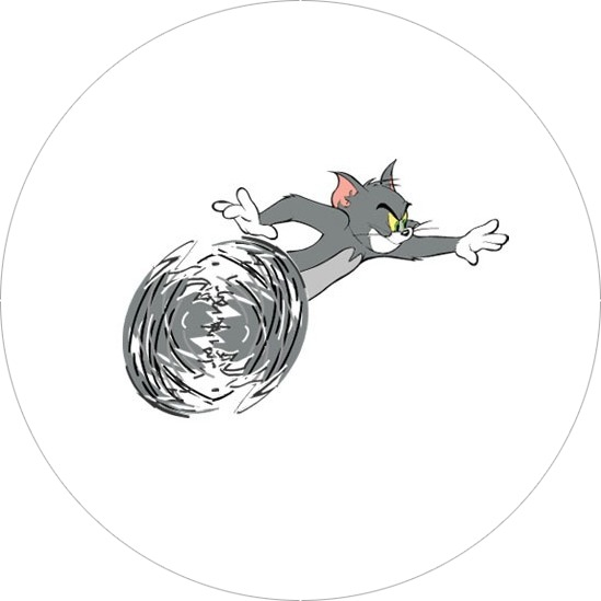 Tom and Jerry 007