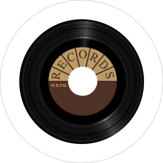 Gramophone record 008