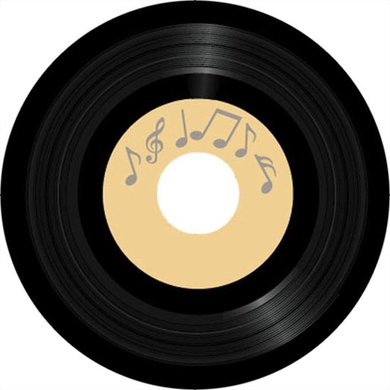 Gramophone record 009