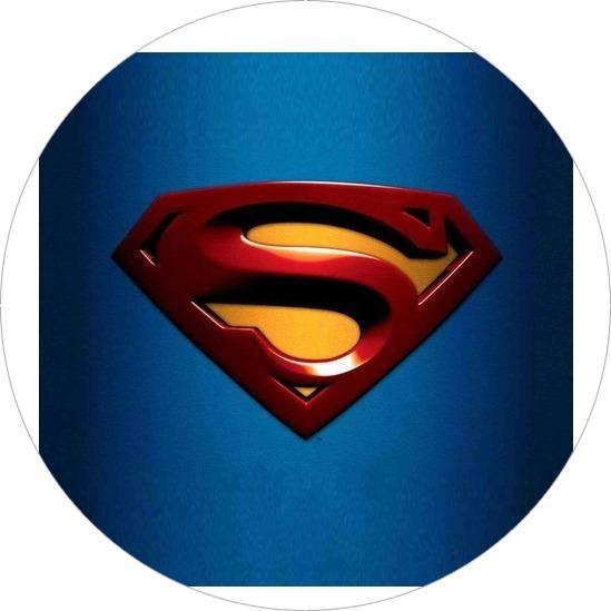 Super Man 001
