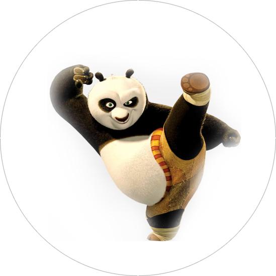 Kung fu Panda 001