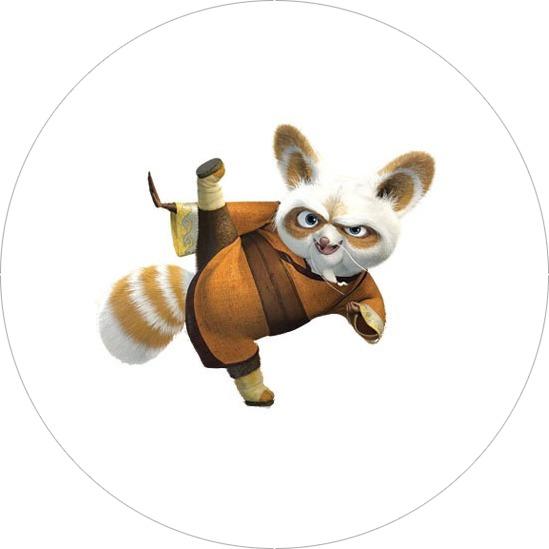 Kung fu Panda 009