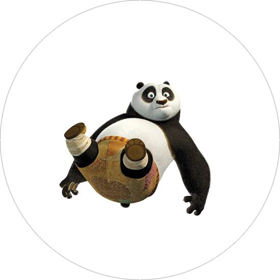 Kung fu Panda 011