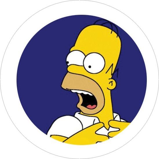 The Simpson 050